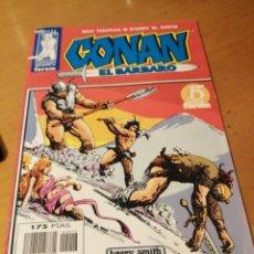 Cómics: CONAN EL BÁRBARO. Nº 16. FORUM. Lote 197238185
