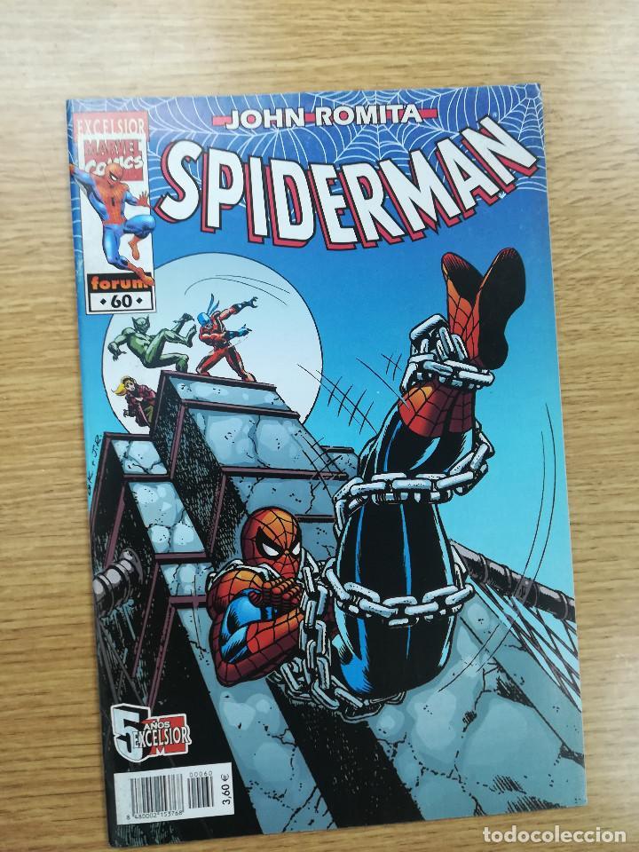 SPIDERMAN DE JOHN ROMITA #60 (Tebeos y Comics - Forum - Spiderman)