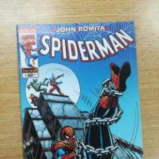 Cómics: SPIDERMAN DE JOHN ROMITA #60. Lote 197332303