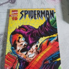 Cómics: CÓMIC SPIDERMAN N °19 FORUM. Lote 197441543