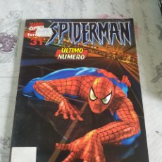 Cómics: CÓMIC SPIDERMAN N °31 FORUM. Lote 197443876