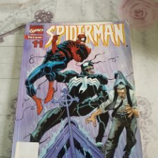 Cómics: CÓMIC SPIDERMAN N°11 FORUM. Lote 197447973