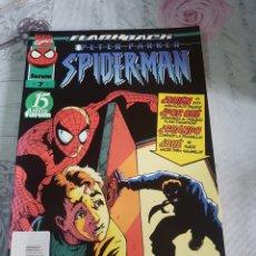 Cómics: CÓMIC SPIDERMAN N°7 FORUM. Lote 197449118