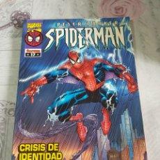 Cómics: CÓMIC SPIDERMAN N°17 FORUM. Lote 197449603