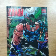 Cómics: CONAN #9 (1996). Lote 268745239