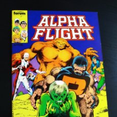 Cómics: DE KIOSCO ALPHA FLIGHT 2 FORUM. Lote 197520868