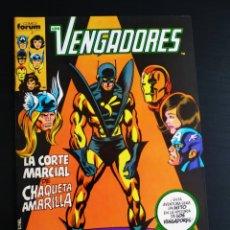 Cómics: DE KIOSCO LOS VENGADORES 28 FORUM. Lote 197531393