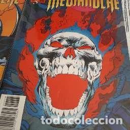 HIJOS DE LA MEDIANOCHE N-1 AL 5 TOMOS EN MUY BUEN ESTADO (Tebeos y Comics - Forum - Otros Forum)
