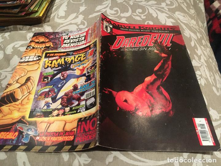 DAREDEVIL MARVEL KNIGHTS Nº 63 FORUM (Tebeos y Comics - Forum - Daredevil)