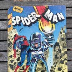 Cómics: SPIDERMAN Nº 14 (DE 314), VOL. 1, 1ª EDICIÓN. EDICIONES FORUM AÑO 1983.. Lote 184841552