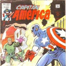 Cómics: CAPITÁN AMÉRICA . LA DECISIÓN. Lote 197809757