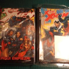 Cómics: X-TREME X-MEN. COMPLETA 41 NUMEROS. FORUM. Lote 197973745