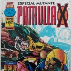 Cómics: PATRULLA-X: ESPECIAL MUTANTE 1997 - ACOSADOS POR EL FUTURO - FORUM. Lote 197983445