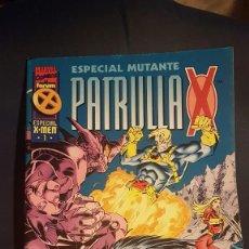 Cómics: PATRULLA-X: ESPECIAL MUTANTE - FORUM. Lote 197985080