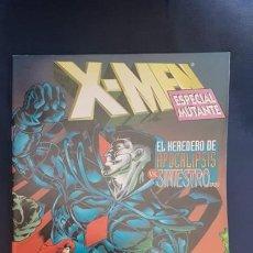 Cómics: X-MEN: ESPECIAL MUTANTE - FORUM. Lote 197988385