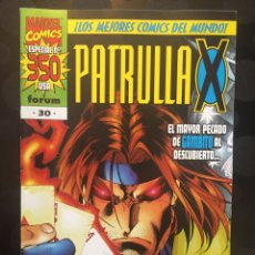 Fumetti: PATRULLA X VOL.2 N.30 JUICIOS Y ERRORES . ( 1996/2005 ).. Lote 198016667