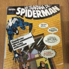 Comics : FORUM RETAPADO SPIDERMAN NUMEROS DEL 111 AL 116 BUEN ESTADO. Lote 198025820