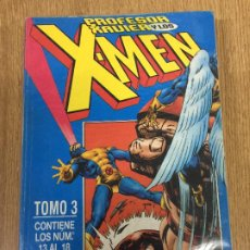 Comics: FORUM RETAPADOS PROFESOR XAVIER Y LOS X-MEN NUMEROS DEL 13 AL 18 BUEN ESTADO. Lote 198037367