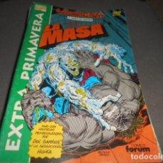 Cómics: LA MASA EXTRA DE PRIMAVERA 3 PARTE DE 4 . Lote 198101513