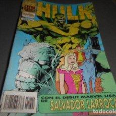 Cómics: HULK EXTRA DE PRIMAVERA . Lote 198101576