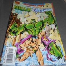 Cómics: HULK NAMOR ESPECIAL 1999. Lote 198101656