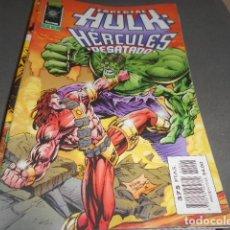 Cómics: ESPECIAL HULK HERCULES DESATADO. Lote 198101757