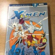 Cómics: FORUM X-MEN NUMERO 2 BUEN ESTADO. Lote 198131228