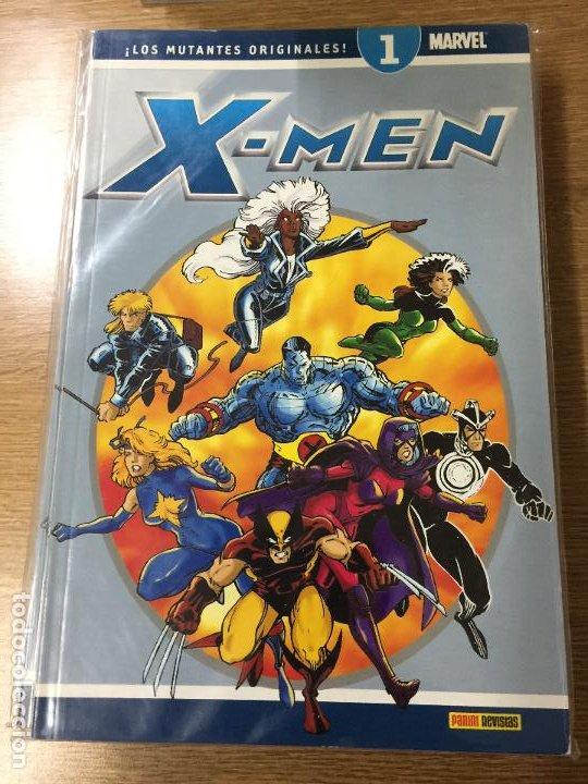 FORUM X-MEN NUMERO 1 BUEN ESTADO (Tebeos y Comics - Forum - X-Men)