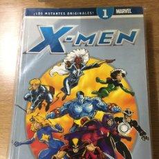 Cómics: FORUM X-MEN NUMERO 1 BUEN ESTADO. Lote 198131296