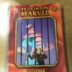 Cómics: FORUM TESOROS MARVEL SPIDERMAN NUMERO 2 BUEN ESTADO. Lote 198132310