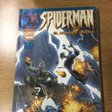Cómics: FORUM SPIDERMAN NUMERO 18 BUEN ESTADO. Lote 198132461