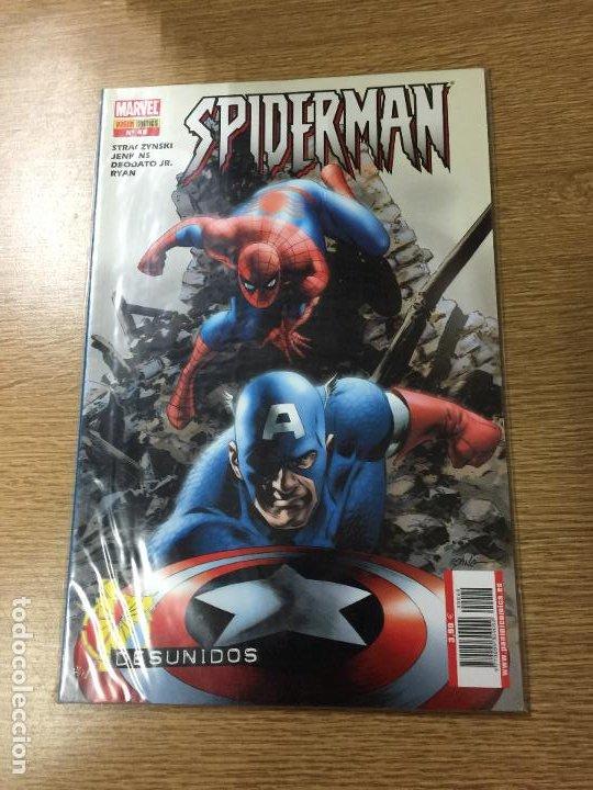 FORUM SPIDERMAN NUMERO 40 BUEN ESTADO (Tebeos y Comics - Forum - Spiderman)