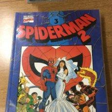 Cómics: FORUM SPIDERMAN 2 NUMERO 3 BUEN ESTADO. Lote 198133263