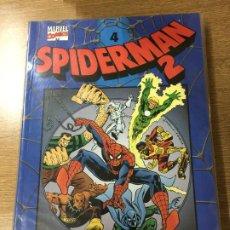 Cómics: FORUM SPIDERMAN 2 NUMERO 4 BUEN ESTADO. Lote 198133287