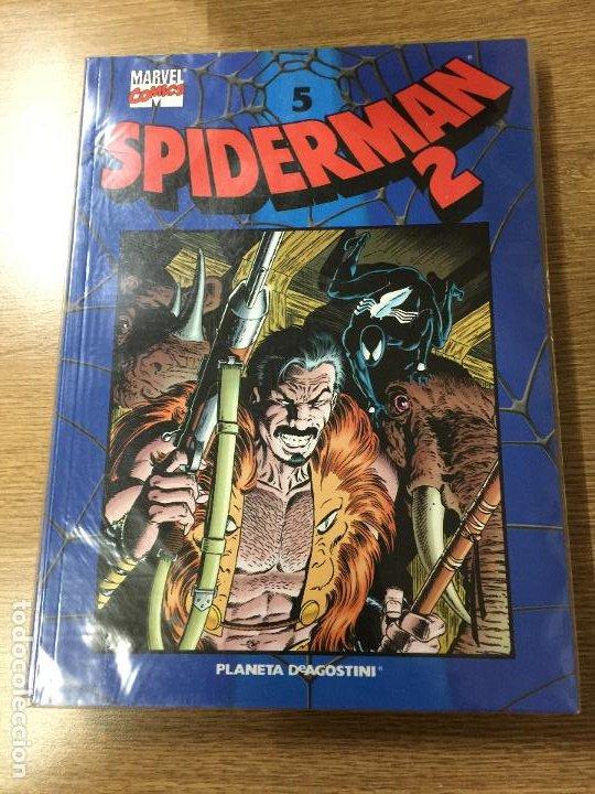 FORUM SPIDERMAN 2 NUMERO 5 BUEN ESTADO (Tebeos y Comics - Forum - Spiderman)