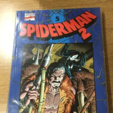 Fumetti: FORUM SPIDERMAN 2 NUMERO 5 BUEN ESTADO. Lote 198133307