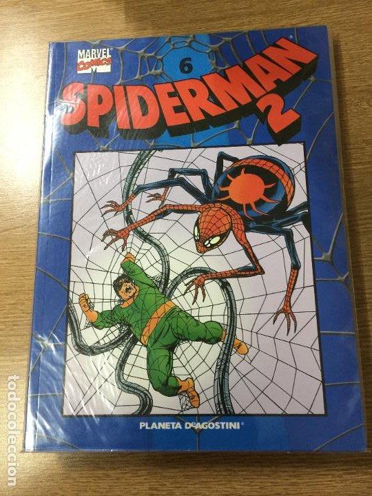 FORUM SPIDERMAN 2 NUMERO 6 BUEN ESTADO (Tebeos y Comics - Forum - Spiderman)
