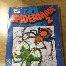 Cómics: FORUM SPIDERMAN 2 NUMERO 6 BUEN ESTADO. Lote 198133340