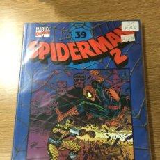 Cómics: FORUM SPIDERMAN 2 NUMERO 39 BUEN ESTADO. Lote 198133376