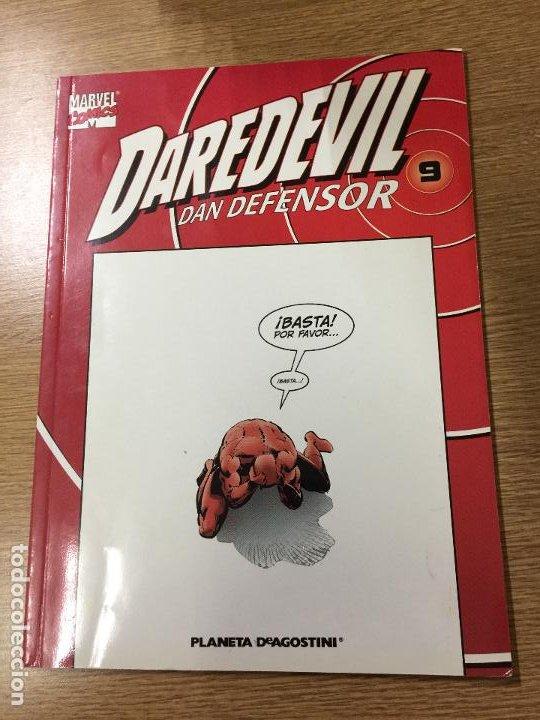 PLANETA DAREDEVIL NUMERO 9 BUEN ESTADO (Tebeos y Comics - Forum - Daredevil)