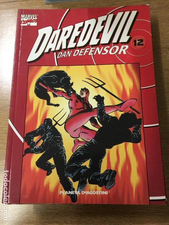 PLANETA DAREDEVIL NUMERO 12 BUEN ESTADO (Tebeos y Comics - Forum - Daredevil)