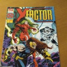Cómics: X-FACTOR 2 (LA ERA DE APOCALIPSIS). Lote 198234333