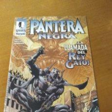 Cómics: PANTERA NEGRA - Nº 13 - FORUM -. Lote 198235568