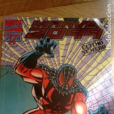 Cómics: MARVEL 2099 - Nº 14 - FORUM -. Lote 198359267