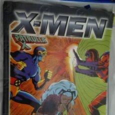 Cómics: X-MEN COLECCIONABLE PATRULLA X 16. Lote 198375011