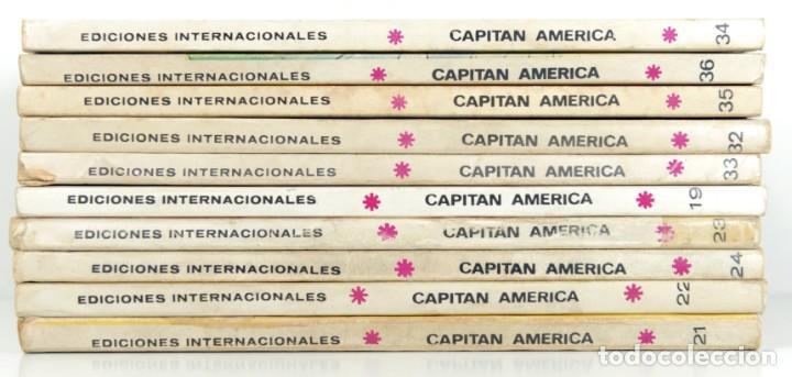 Cómics: VERTICE VOL.1 CAPITAN AMERICA Nº 24 - EL GRAN SUEÑO - 128 PAGINAS - EDICION ESPECIAL - Foto 3 - 198389968