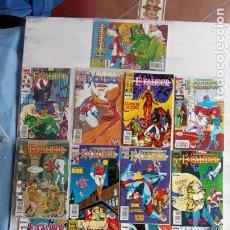 Cómics: EXCALIBUR FORUM 1987 - 1 AL 24 - 27 - 28 - 29 MUY NUEVOS. Lote 198489715