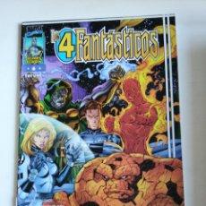 Fumetti: LOS 4 FANTASTICOS HEROES REBORN N°6 ( FORUM ). Lote 198626312