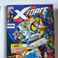 Comics : X-FORCE VOLUMEN 1 Nº 20 ( FORUM ). Lote 57296570