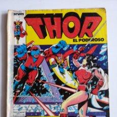 Comics: THOR EL PODEROSO N°18 ( FORUM). Lote 198779733